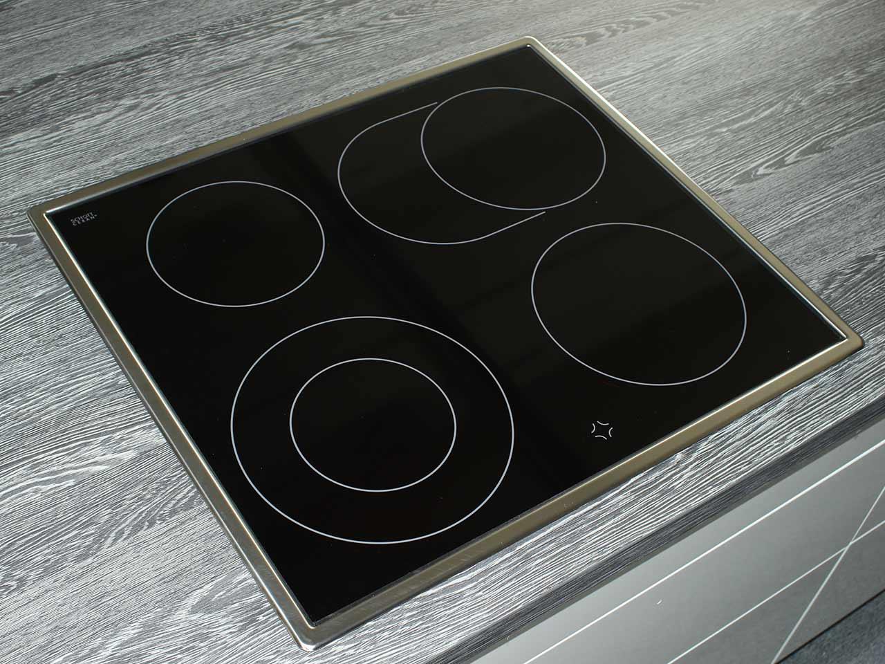 domatix einbau kochfeld herdabh ngig glaskeramik ceranfeld. Black Bedroom Furniture Sets. Home Design Ideas