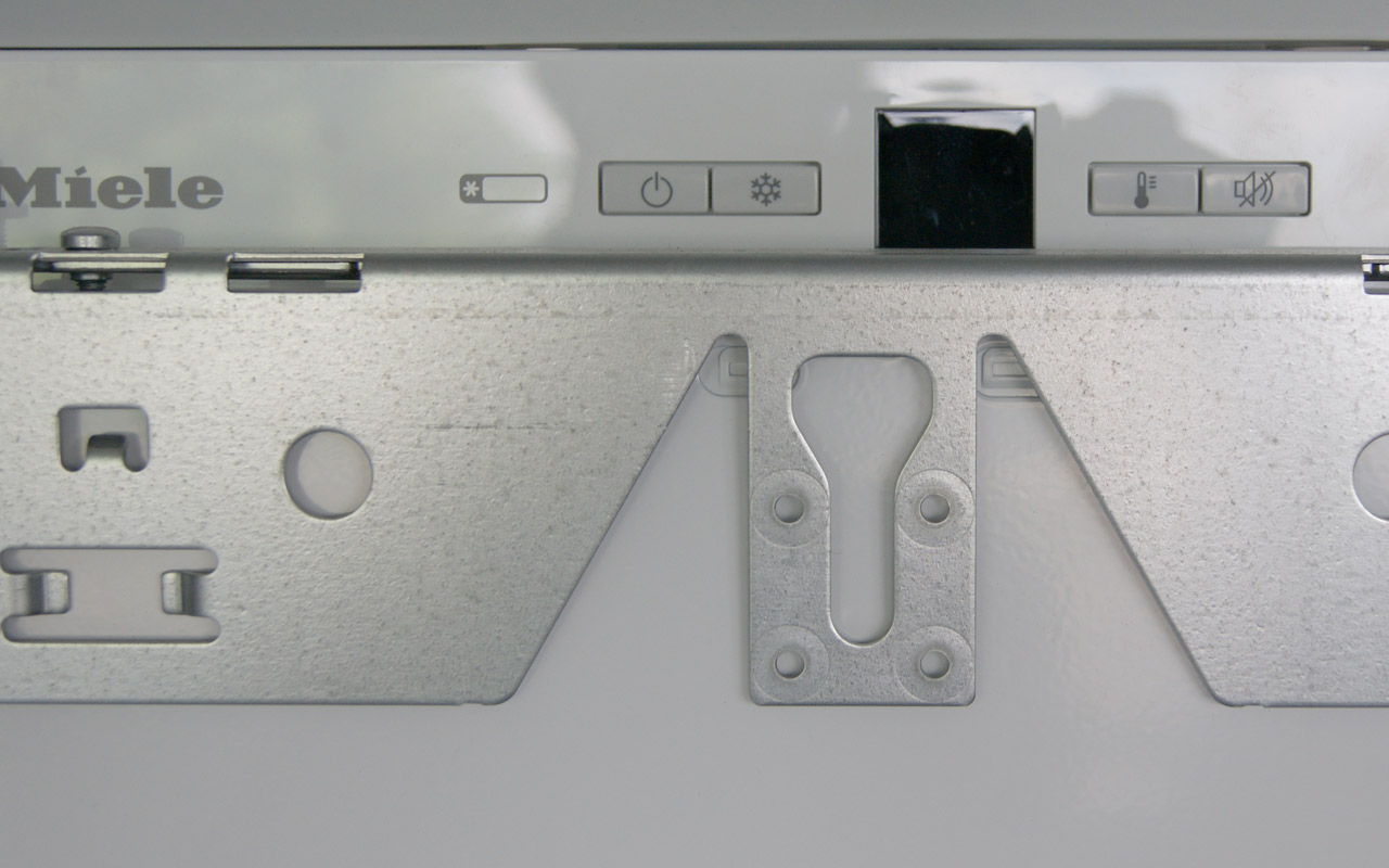 176 cm einbau k hlschrank eek a perfekt fresh 308 liter miele k37272id. Black Bedroom Furniture Sets. Home Design Ideas