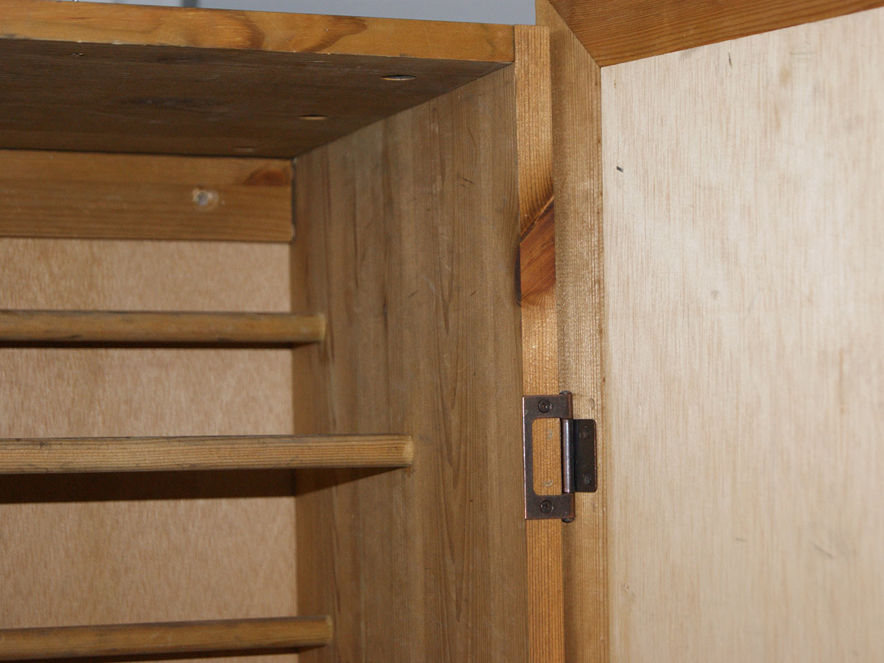 schuhh ngeschrank schuhschrank landhausstil fichte massiv. Black Bedroom Furniture Sets. Home Design Ideas