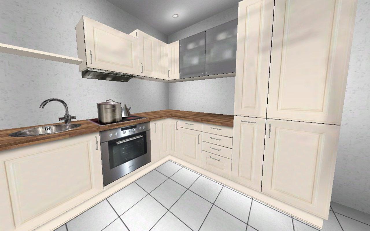 alno k che l form rondell apothekerschrank softclosing neu 3 wahl ebay. Black Bedroom Furniture Sets. Home Design Ideas