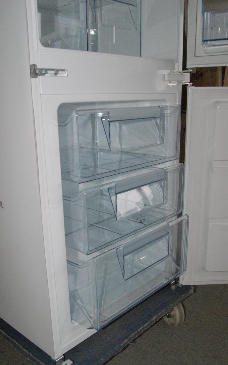 177 cm aeg einbau k hl gefrier kombination eek a lowfrost technik ebay. Black Bedroom Furniture Sets. Home Design Ideas