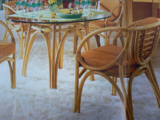flechtatelier sch tz rattan wintergarten gartenm bel f hr rattanm bel set bambus ebay. Black Bedroom Furniture Sets. Home Design Ideas