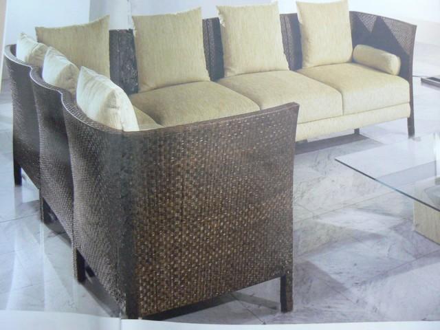flechtatelier sch tz couch orig 4980 wohnlandschaft. Black Bedroom Furniture Sets. Home Design Ideas