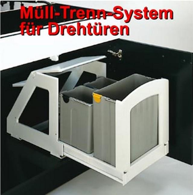 KüChen MüLleimer Einbau KX62 – Hitoiro