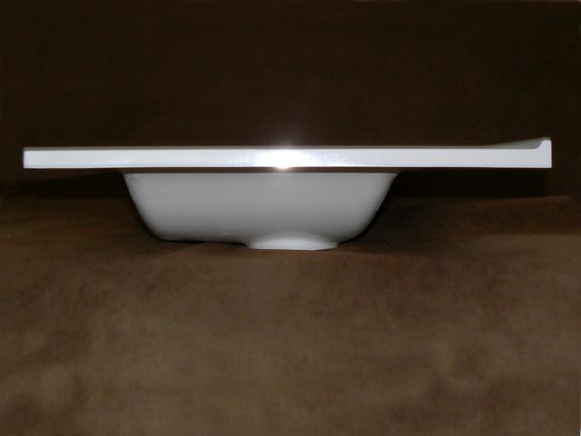 waschtisch bad k che sp le sp lbecken waschbecken neu ebay. Black Bedroom Furniture Sets. Home Design Ideas