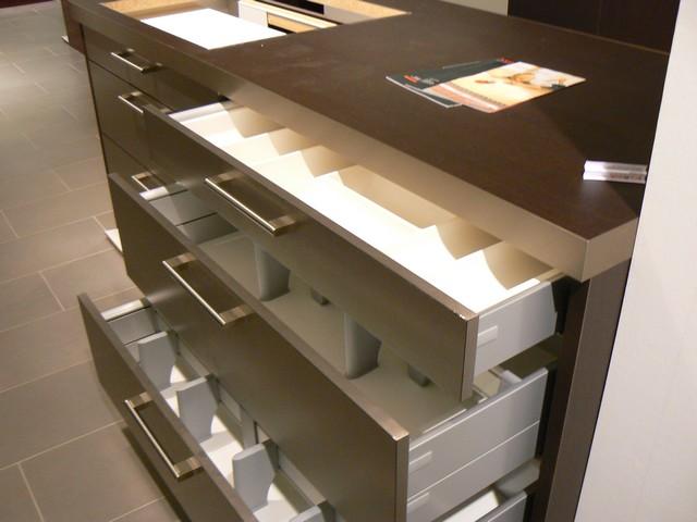Küchenzeile Hersteller ~ küche küchenzeile +insel viele schubladen 23 000 neu ebay
