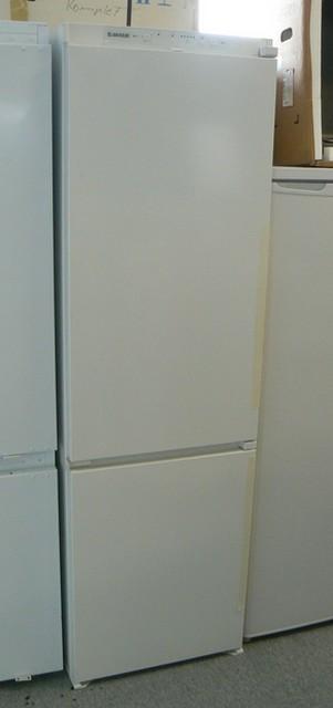 k hl gefrier kombination einbau hydrobox umluft 177cm nischenh he schleppt r ebay. Black Bedroom Furniture Sets. Home Design Ideas