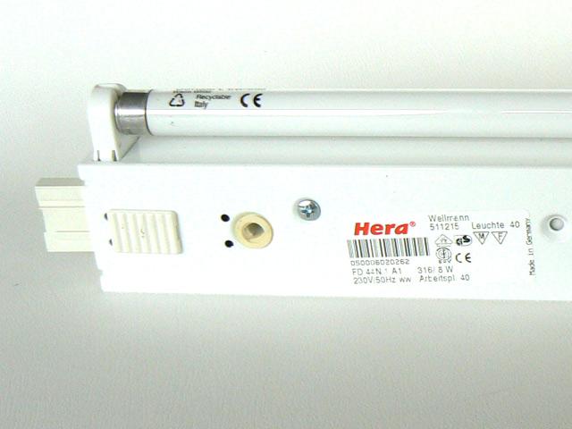 Neonröhre Küche | 40cm Hera Neonrohre Leuchtstoffrohre Kuche Unterbauleuchte