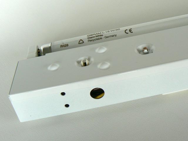 Neonröhre Neonlicht Unterbauleuchte Küche 50 Cm Hera 15