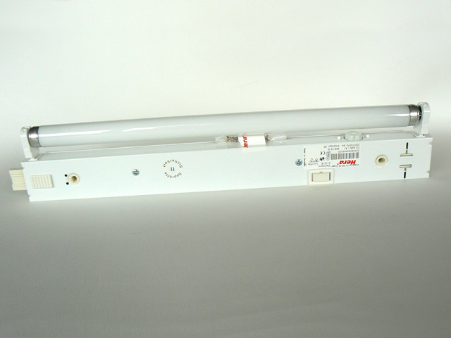 Leuchtstoffröhre 50 Cm : neonr hre neonlicht unterbauleuchte k che 50 cm hera 15 watt leuchtstoffr hre ebay ~ Buech-reservation.com Haus und Dekorationen