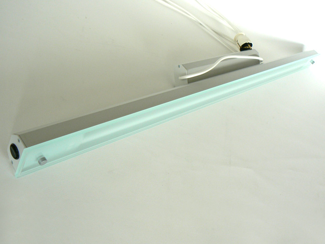 plateau nischen beleuchtung unter h ngeschrank k che ebay. Black Bedroom Furniture Sets. Home Design Ideas