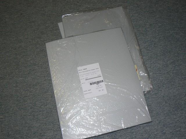 33cm gummi matte schubladen in k che k chen boden ebay. Black Bedroom Furniture Sets. Home Design Ideas