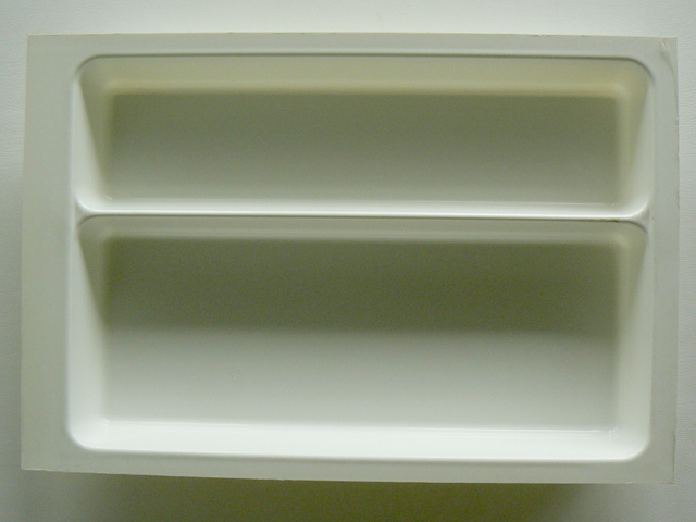 Schubladeneinsatz besteckkasten kuche besteck 32x473 cm for Schubladeneins tze küche