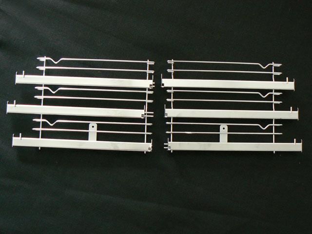 teleskopauszug herd backofen jan kolbe abbina domatix ebay. Black Bedroom Furniture Sets. Home Design Ideas