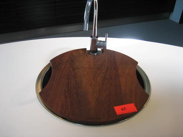 k che miele alessi by foster e k rondo rund ebay. Black Bedroom Furniture Sets. Home Design Ideas