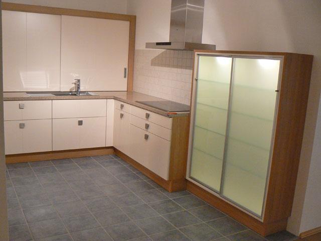 Hebaform Ausstellungsküche Küche Neu Insolvenz 24.000.- | eBay