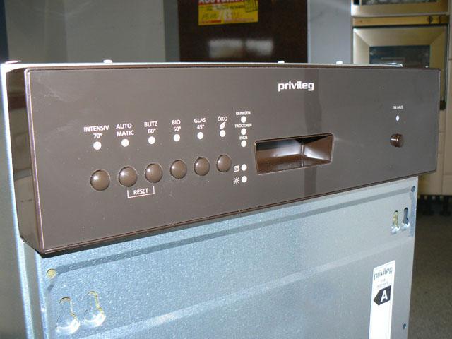 Kleine spulmaschine 45cm breit festturtechnik neu ebay for Kleine spülmaschine