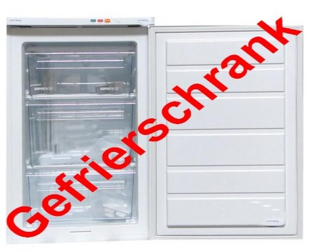 Charmant Privileg Energiesparer Gefrierschrank Fotos - Die ...