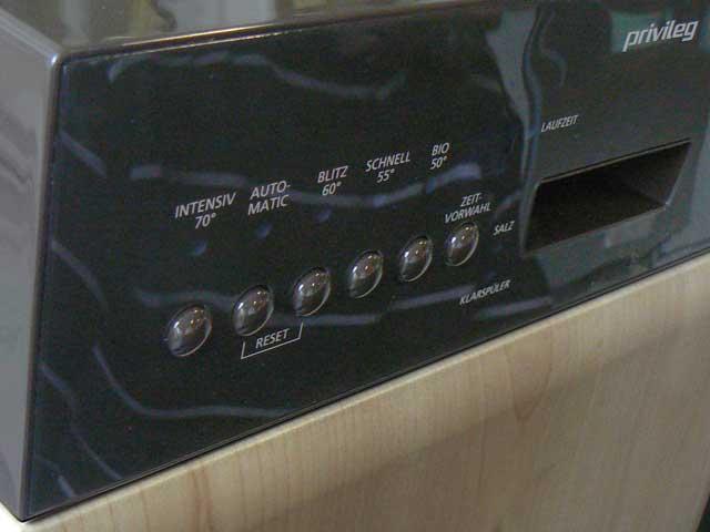 45 cm spulmaschine braun teilintegriert unterbau neu for Spülmaschine teilintegriert