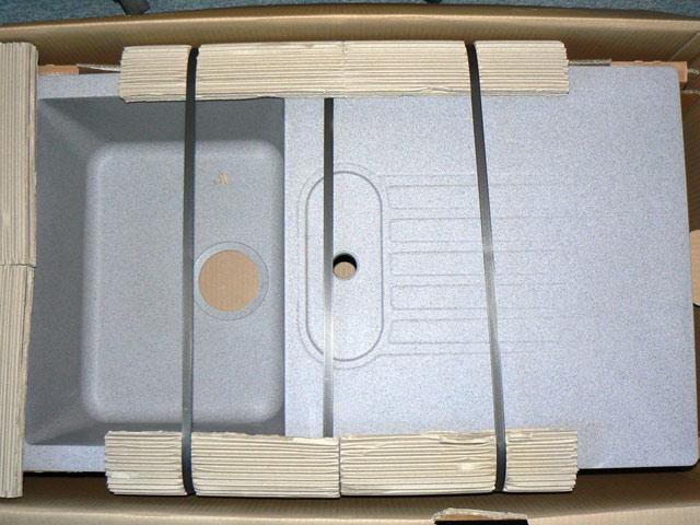86 cm kuchen einbau spulbecken spule kuchenspule for Einbau spülbecken