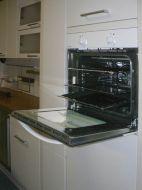 backofen hocheinbau einbau 220 volt steckdose geeignet autark grill umluft ebay. Black Bedroom Furniture Sets. Home Design Ideas