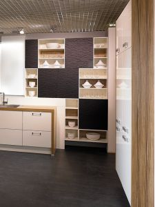 wellmann alno messek che inkl e ger te musterk che. Black Bedroom Furniture Sets. Home Design Ideas