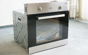 60 cm ignis einbau backofen orig 699 ekk a unterhitze umluft grill einbau ebay. Black Bedroom Furniture Sets. Home Design Ideas