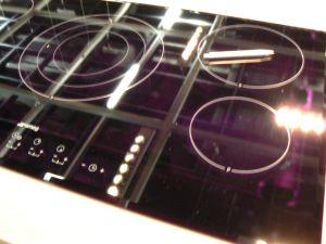 90 cm 5 platten glaskeramik einbau kochfeld autark ceranfeld smeg se2951tc2 ebay. Black Bedroom Furniture Sets. Home Design Ideas