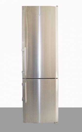 201 0 cm liebherr stand k hl gefrier kombination eisw a k hl nofrost gebraucht ebay. Black Bedroom Furniture Sets. Home Design Ideas