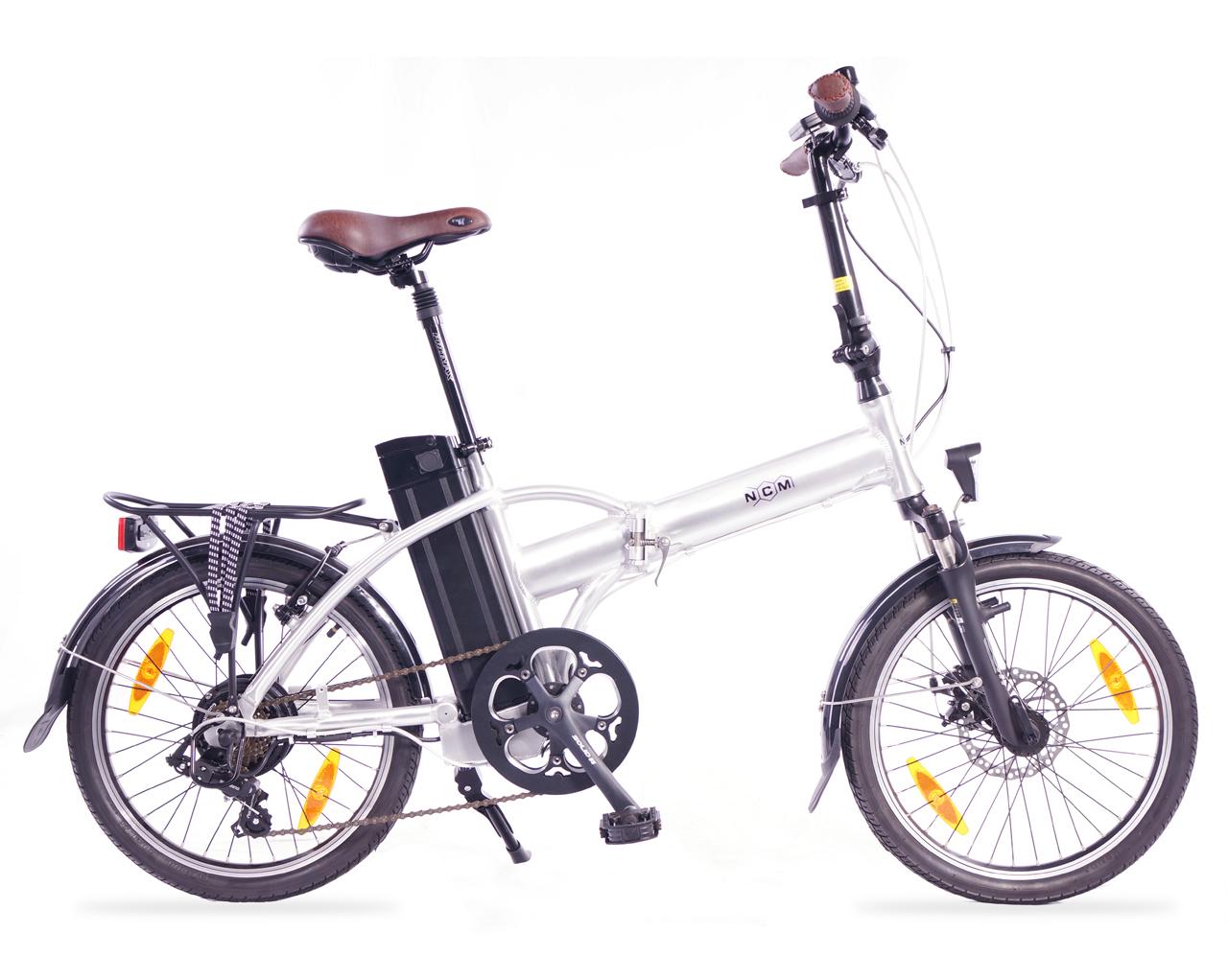 elektrofahrrad e bike 20 zoll faltrad london 36v 250w. Black Bedroom Furniture Sets. Home Design Ideas