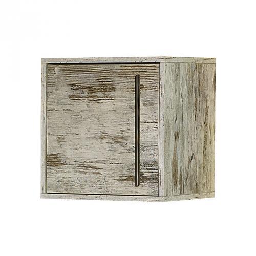 neu badezimmer h ngeschrank eiche antik wandschrank. Black Bedroom Furniture Sets. Home Design Ideas