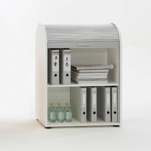 b ro jalousieschrank buche rolladenschrank aktenregal. Black Bedroom Furniture Sets. Home Design Ideas