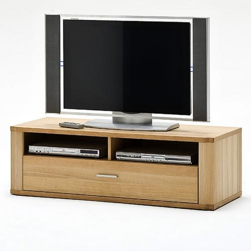 neu wohnzimmer tv bank buche massiv funier lowboard. Black Bedroom Furniture Sets. Home Design Ideas