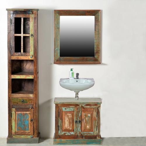 badm bel vintage look reuniecollegenoetsele. Black Bedroom Furniture Sets. Home Design Ideas