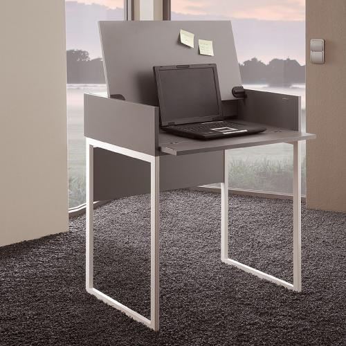 Neu b ro media desk cubanit jugendzimmer pc tisch for Tisch jugendzimmer