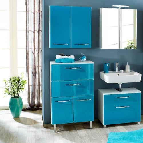wow badm bel set glas t rkis wei badezimmer waschplatz badezimmerm bel badset ebay. Black Bedroom Furniture Sets. Home Design Ideas