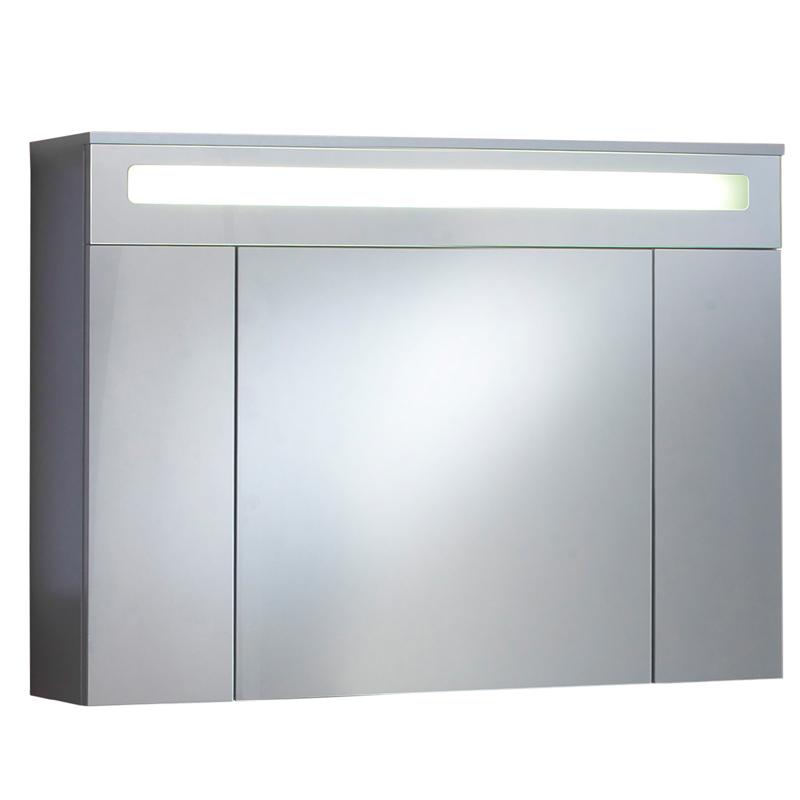 badezimmer spiegelschrank badspiegel badezimmerm bel badschrank badm bel schrank ebay. Black Bedroom Furniture Sets. Home Design Ideas