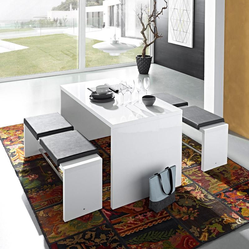 Sitzbank Design Küchentisch