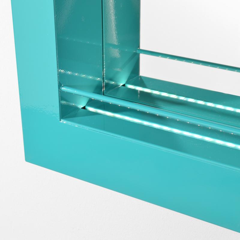 wandbar wandregal alkoholregal bar wandpaneel wandboard wohnzimmerm bel barregal ebay. Black Bedroom Furniture Sets. Home Design Ideas