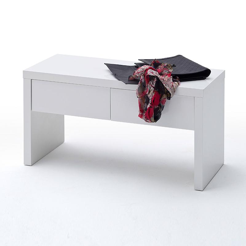 garderobenbank hochglanz wei flurm bel dielenm bel flur. Black Bedroom Furniture Sets. Home Design Ideas