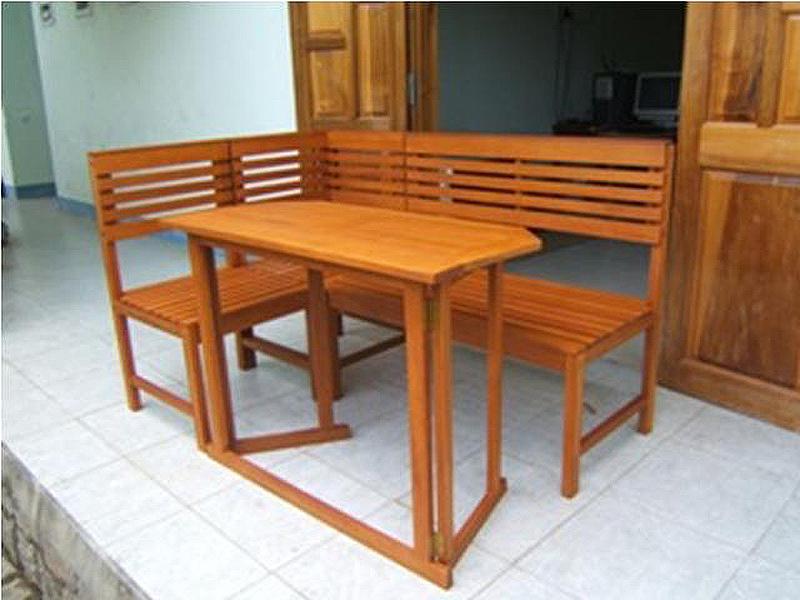 balkon eckbank tisch balkonm bel gartenm bel gartentisch. Black Bedroom Furniture Sets. Home Design Ideas