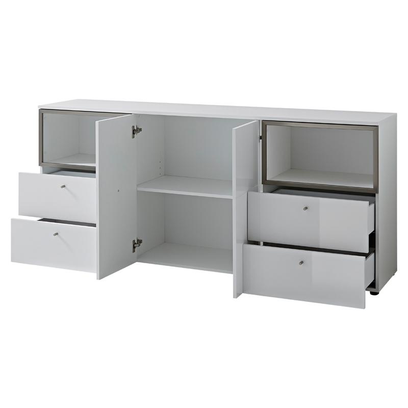 12807182307102 schlafzimmerschr nke weis. Black Bedroom Furniture Sets. Home Design Ideas