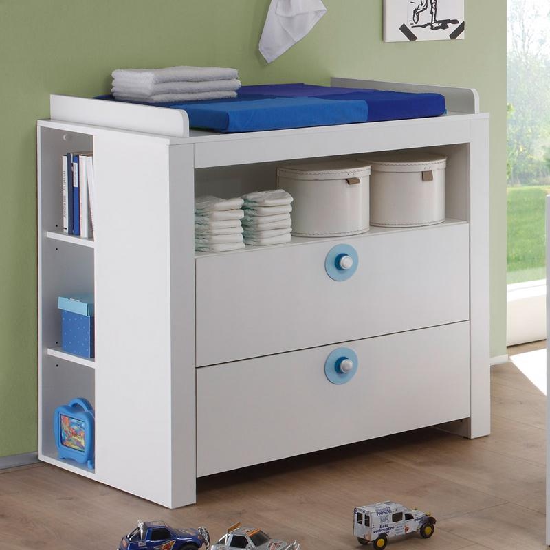 blaue kommode ebay das beste aus wohndesign und m bel. Black Bedroom Furniture Sets. Home Design Ideas