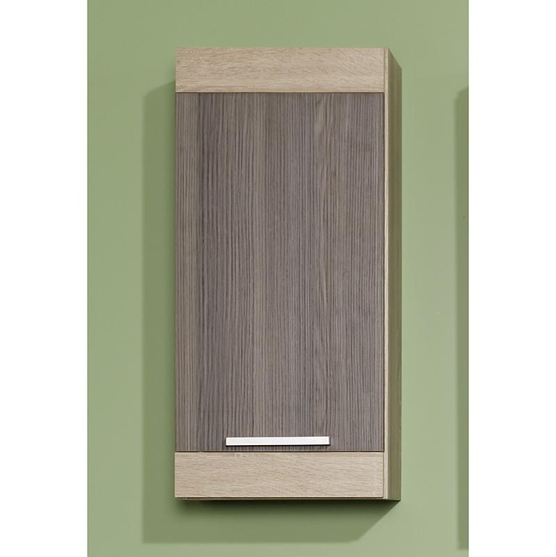 badezimmer h ngeschrank eiche sonoma badschrank badm bel badezimmerschrank ebay. Black Bedroom Furniture Sets. Home Design Ideas