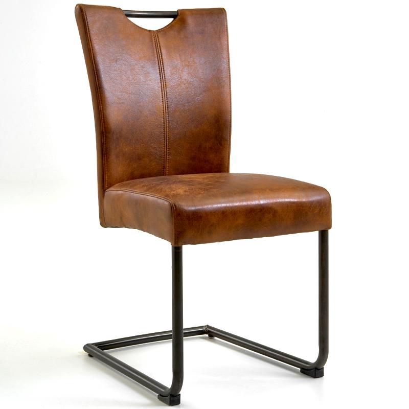 2er set schwingst hle vintage maron freischwinger - Kinderzimmermobel ebay ...
