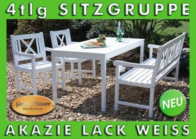 Gartenstühle holz weiß  Gartenstuhl Wei Holz. Finest Kettler Gartenmbel Wei Holz My Blog ...