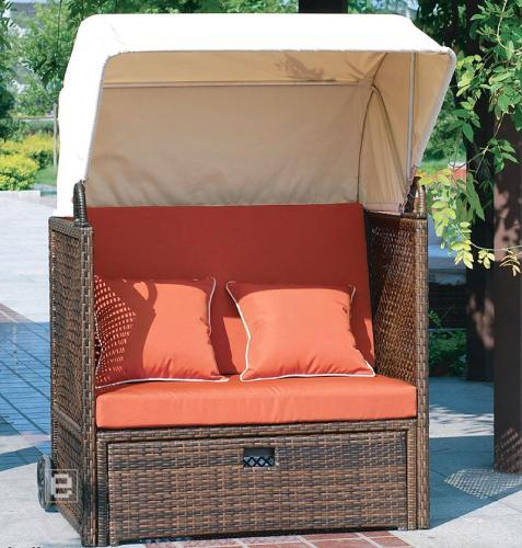 strandkorb gartenm bel rugbyclubeemland. Black Bedroom Furniture Sets. Home Design Ideas