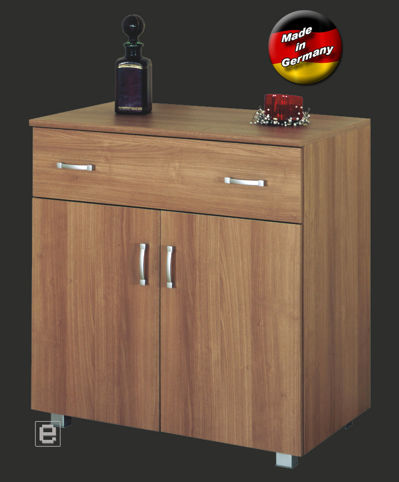 sideboard kommode anrichte noce dekor farbwahl neu ebay. Black Bedroom Furniture Sets. Home Design Ideas