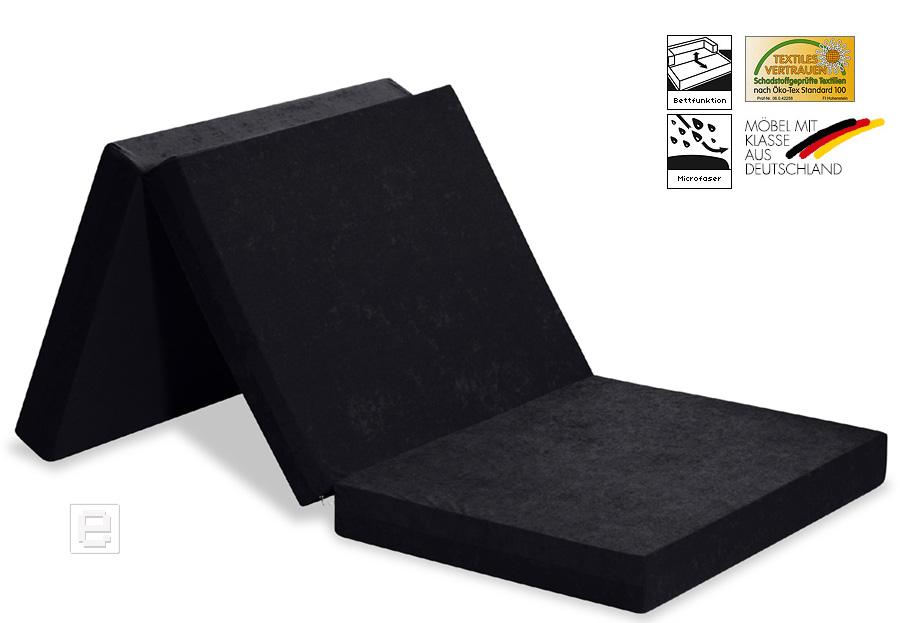 klappmatratze m bel einebinsenweisheit. Black Bedroom Furniture Sets. Home Design Ideas