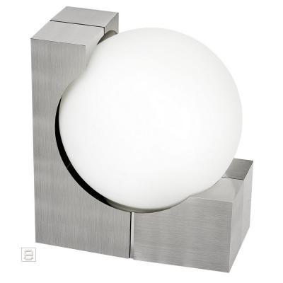 wandleuchte au enleuchte au enlampe kugel weiss ebay. Black Bedroom Furniture Sets. Home Design Ideas